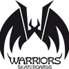 WARRIORS SKATEBOARDS