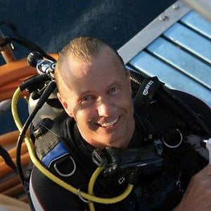 Profile picture for Mercury Diving Productions