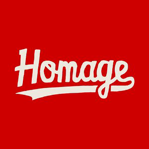 Profile picture for HOMAGE