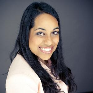 Profile picture for Aliya Bora