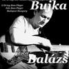 Bujka Balázs