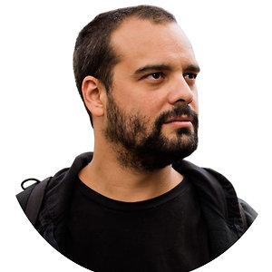 Profile picture for Sergio Ruestes