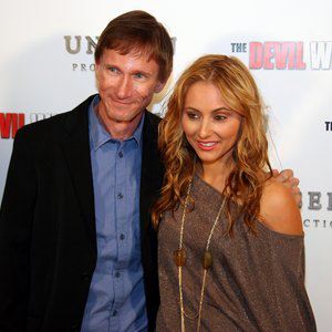 Profile picture for Bill Oberst Jr.