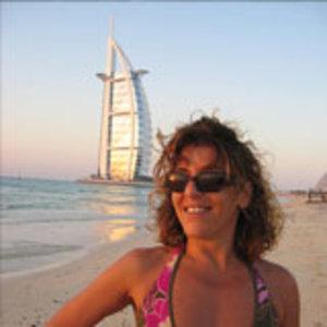Profile picture for Adele Puglisi