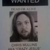 Chris Mullins