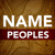 IMB - NAME Peoples