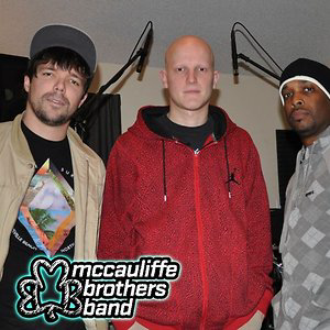 Profile picture for McCauliffe Brothers Band