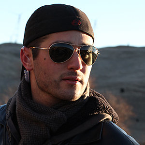 Profile picture for Nick Erickson