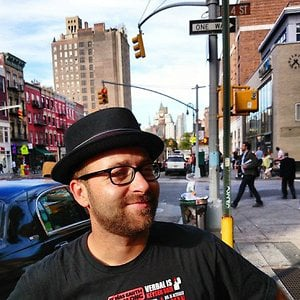 Profile picture for Mauro Fuentes