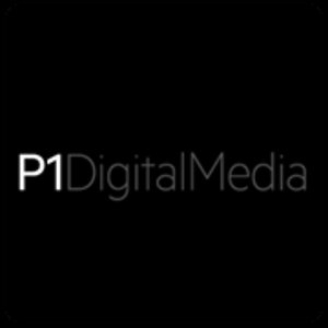 Profile picture for P1 Digital Media