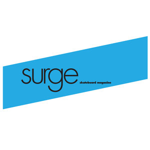 Profile picture for surge