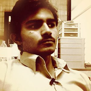Profile picture for Muhammad Taqi Hassan Bukhari