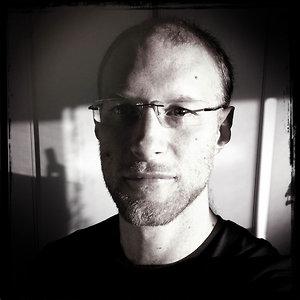 Profile picture for Jesse Lucas