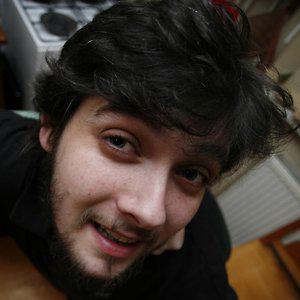Profile picture for Daniel Tyukodi