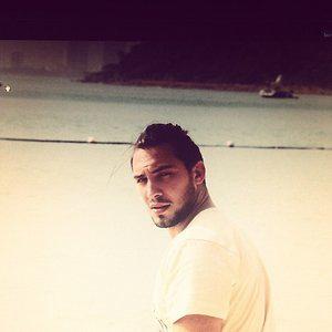 Profile picture for Alex Mamontov