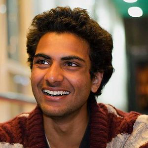 Profile picture for Kushal Gautam