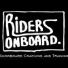 Riders On Board