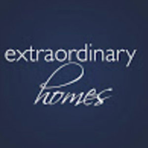 Profile picture for extraordinary homes