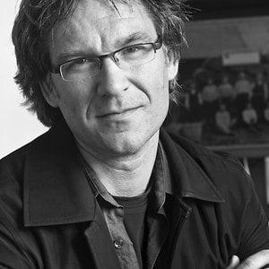Profile picture for Sander de Wilde