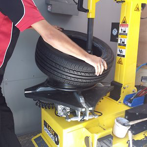 Profile picture for Newcastle Tyres