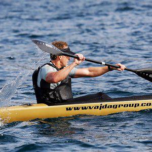 Profile picture for Elite Paddle Gear