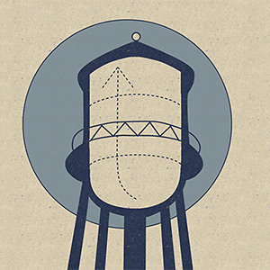 Profile picture for Tower Above Studio LLC