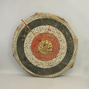 Profile picture for Bows & Arrows