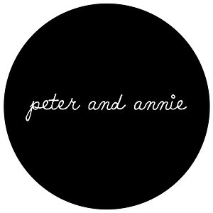 Profile picture for Peter and Annie