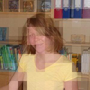 Profile picture for Vanessa Zitoun
