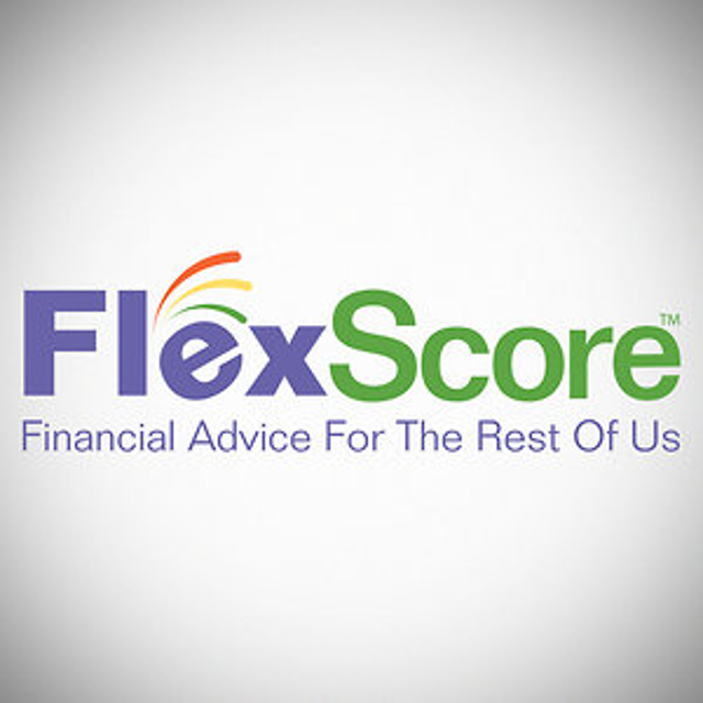 FlexScore: Financial Advice for the Rest of Us