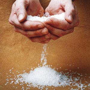 Profile picture for SALT