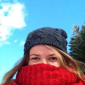 Profile picture for Andreea Greavu