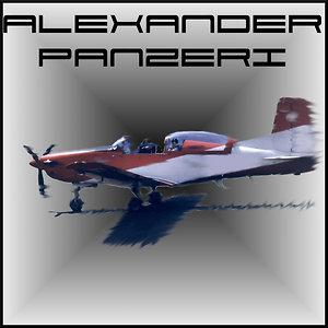 Profile picture for Alexander Panzeri
