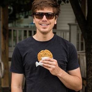Profile picture for Kyle Crisp