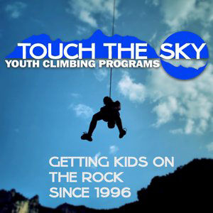 Profile picture for Touch The Sky Climbing