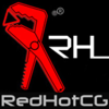Red Hot CG