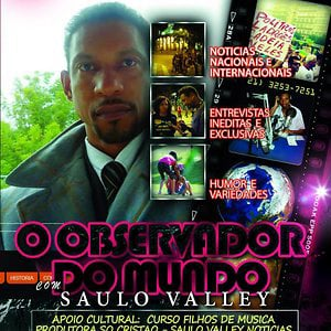 Profile picture for Saulo Valley