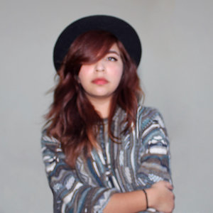 Profile picture for Becka Ramírez
