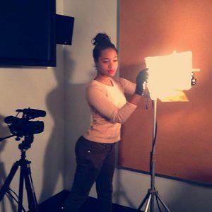 Profile picture for Jasmine Jackson
