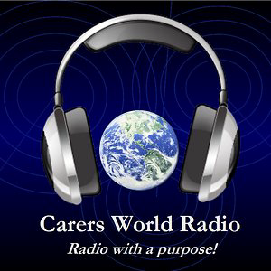 Profile picture for Carers World Radio