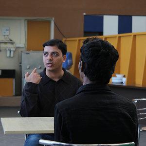 Profile picture for Chetal Gazdar