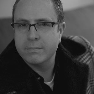 Profile picture for Eric Pokorny