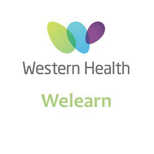 Profile picture for Western Health Welearn