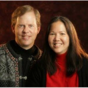 Profile picture for Drs. Fernette and Brock Eide