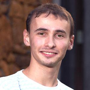 Profile picture for Anderson M. Pereira