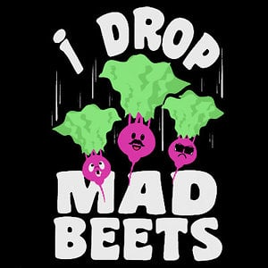 Profile picture for MAD BEET