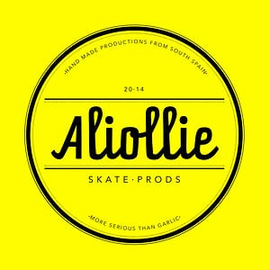 Profile picture for Aliollie Skate Prods
