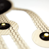stretchable circuits