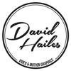 David Hailes