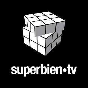 Profile picture for superbien•tv